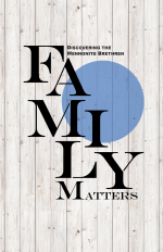 Family Matters - cover