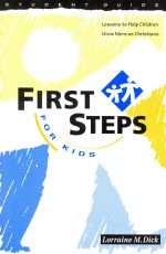 First steps student0001