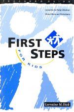 First steps teacher0001
