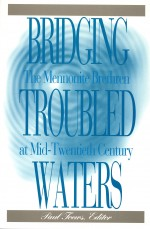 Bridging troubled waters0001