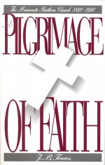 Pilgrimate of Faith0001