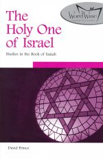 The Holy one of Israel0001