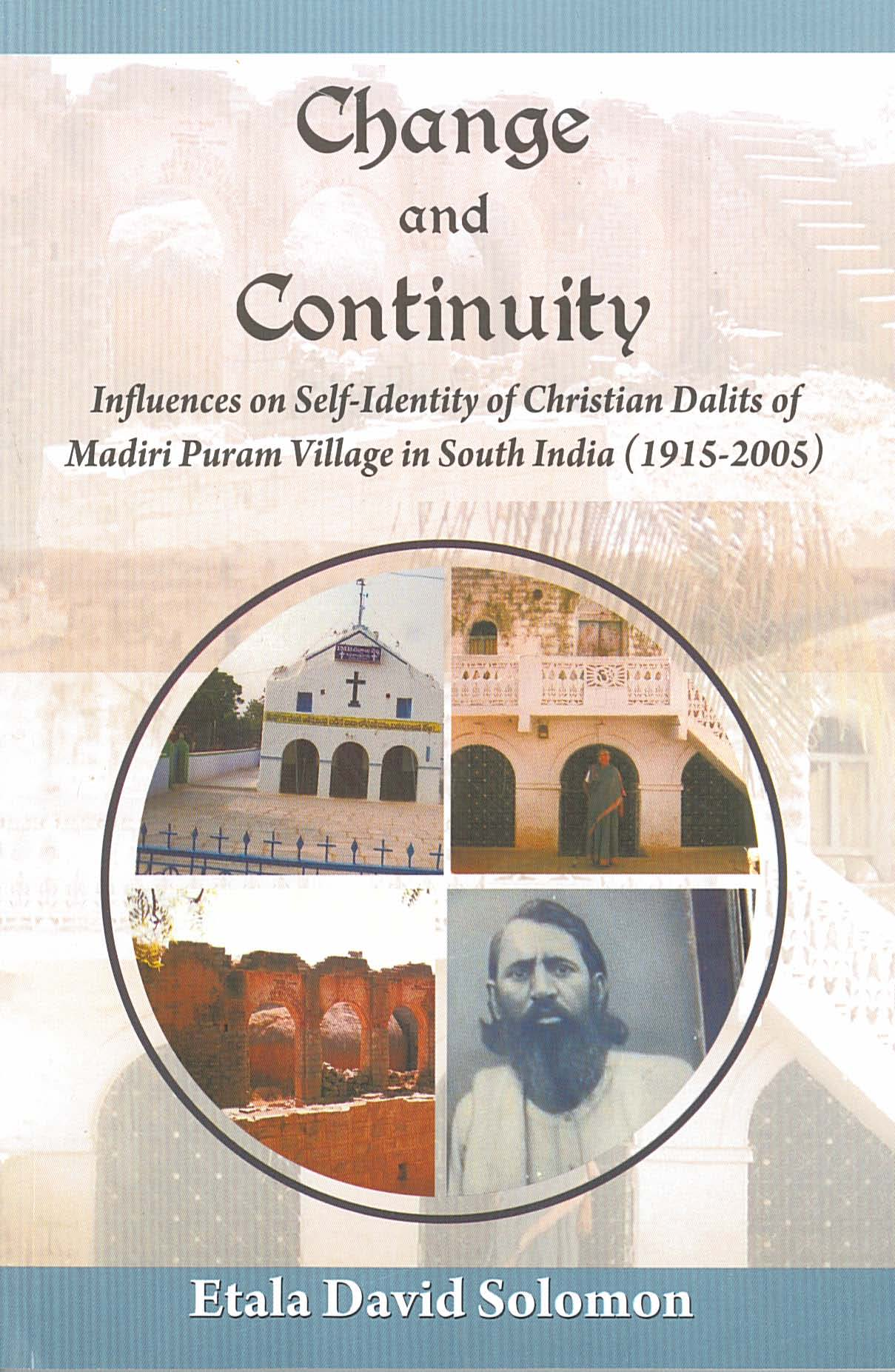 changes and continuities of christianity Analyze the changes and continuities in the arabic world's acceptance of one and asia with the impact of the spread of orthodox christianity into russia and.
