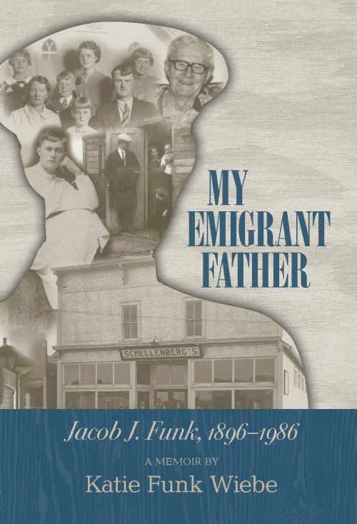 MY Emigrant Father