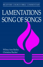 Lamentations Song of Songs (color)