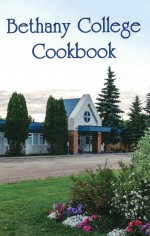 Bethany College Cookbook