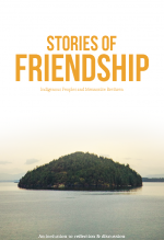 Stories of Friendship - cover