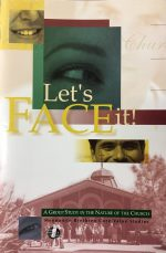Lets Face It cover