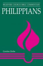 Philippians BCBC cover