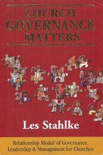 Church Governance Matters