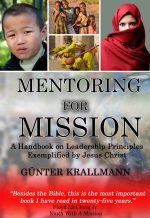 Mentoring for Mission cover
